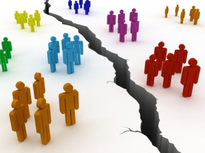 The Use of Public Opinions to Pursue CollectiveActions